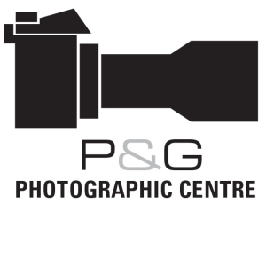 P&G logosq